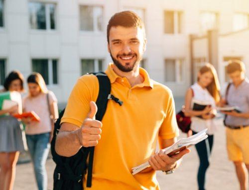 JAVNI POZIV ZA DODJELU STUDENTSKIH STIPENDIJA